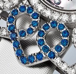 Backes & Strauss - 2012 - Blue Heart