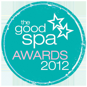 This award cements the Spa's position as the number one choice in The Good Spa Guide. With 64,000 unique users per month, the online guide ensures that its carefully selected spas provide a premium experience, taking into account price, treatments and customer service.