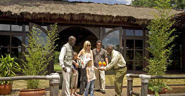 Abercrombie & Kent Marks 50th Anniversary With One-Off Opportunities To Meet Kenya's Most Distinguished Conservationists. 5