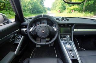 Gemballa Unleashes GT Aerodynamic Package For Porsche 991 Carrera Cabriolet