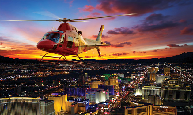Heli USA Airways Introduces Brand New Fleet of Helicopters