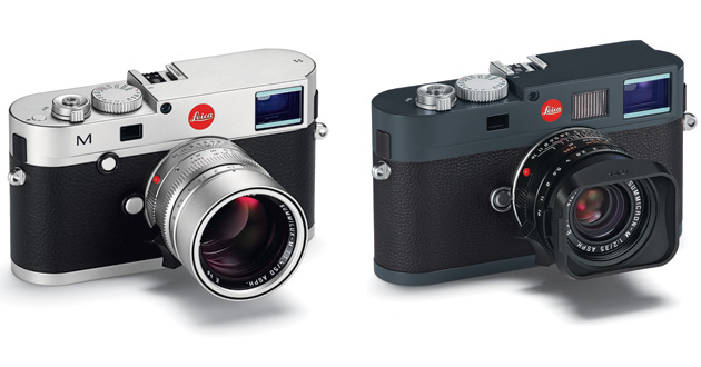 A ground-breaking milestone in the history of the Leica rangefinder system has come in the form of the new 'M', priced at £5,100 including VAT, and available from early 2013. Joining the new 'M' is the M-E rangefinder, an ideal entry level model for photographers wishing to experience the fascination of M-Photography in its purest form. Featuring a proven, high-resolution, 18 MP CCD sensor in full 35 mm format, the Leica M-E, available at £3,900