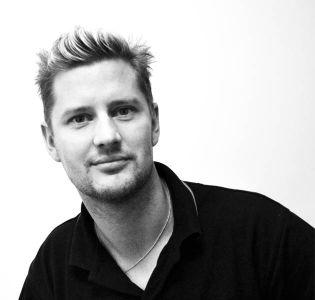 Oliver Jones, Director Of Clark Abel