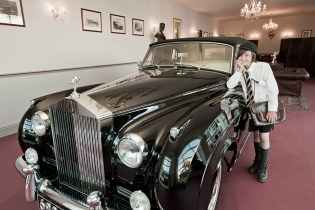 Rolls-Royce Motor Cars celebrated a record Goodwood Revival over the weekend, with all three days of the popular event selling out for the first time ahead of Revival Friday.