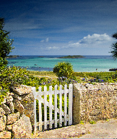 It has just been named in the World's Top 10 Islands to visit by the National Geographic and now getting to the UK's most westerly Island archipelago - the Isles of Scilly - is set to improve significantly ahead of the start of the 2013 season and beyond.