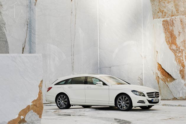 Bang & Olufsen, the renowned Danish high-end audio visual manufacturer, has introduced a new top-of-the-range sound system for the Mercedes-Benz CLS Shooting Brake.