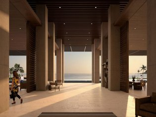 Marriott International's world-class luxury hotel brand, JW Marriott Hotels & Resorts, has announced plans to open a new 300-room JW Marriott Hotel in Cabo San Lucas in 2015.