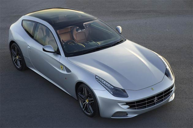 "A proportion of Britain's luxury industry, represented by the Walpole association, has proclaimed Ferrari as the ""Best International Luxury Brand 2012"" at the Walpole Awards for Excellence."