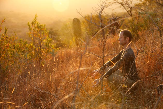 Out of Africa andBeyond… Part one of the safari adventure of a lifetime