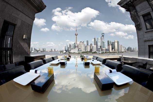 Spencer Doddington explains why Shanghai is one of the must visit luxury destinations.