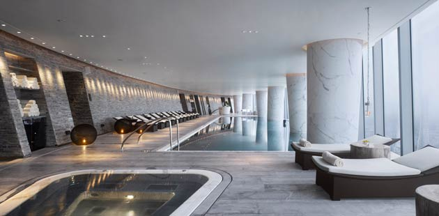 Hotel Focus: Four Seasons Guangzhou