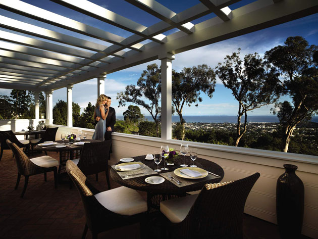 Just in time for reopening of El Encanto - the luxury iconic Californian hotel undergoing renovation in an attempt to restore it to its former glory - scheduled in March 2013, the new announcement from Orient-Express takes excitement and expectation of the upcoming return to the new level.