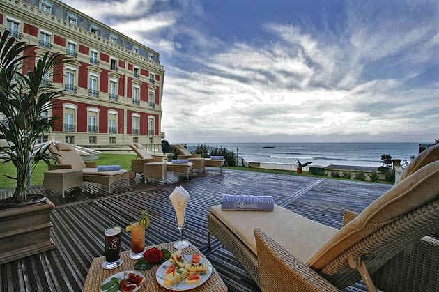 Orient-Express adds Hôtel du Palais in Biarritz, France to its Associate Hotels programme