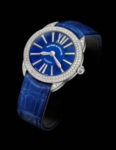Backes & Strauss pursue greater excellence, pushing the boundaries of both designa and technique in creating their second generation masterpieces - ultra thin new era timepieces, the Piccadilly Renaissance Collection.
