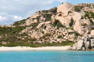 Maddalena-Islands