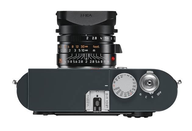 Picture Perfect: The Leica M-E Digital Rangefinder Camera