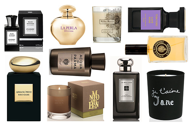 Reena Patel Casts Her Luxurious Eyes Over Some Winter Wonderful Fragrances.