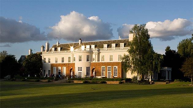 Wimbledon's iconic Cannizaro House completes a multi-million pound restoration.