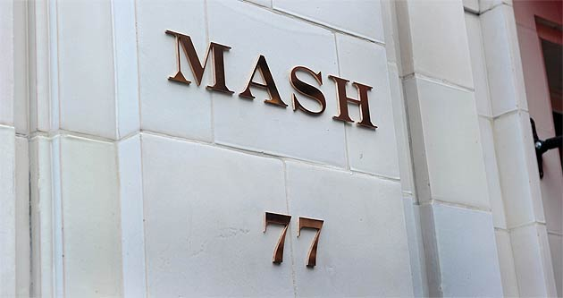 MASH Joins The Ranks of London's Best Steakhouses