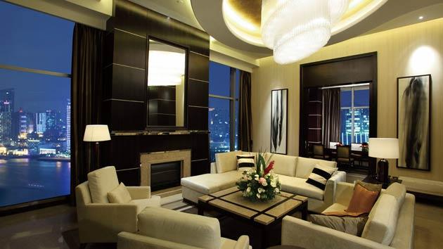 Kempinski Hotels Opens Grand Kempinski Hotel Shanghai 3
