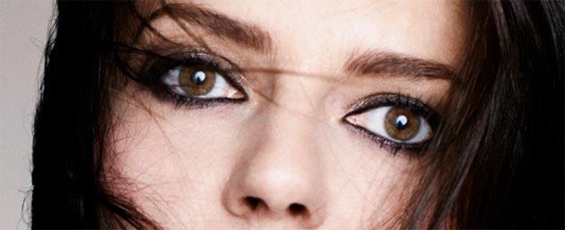 Chiara Mastroianni, daughter of Catherine Deneuve, becomes the face of Fendi Fragrances. 2