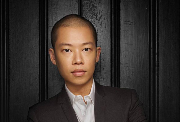 In his role as Artistic Director, Jason Wu will oversee his team at the HUGO BOSS headquarters in Metzingen, Germany