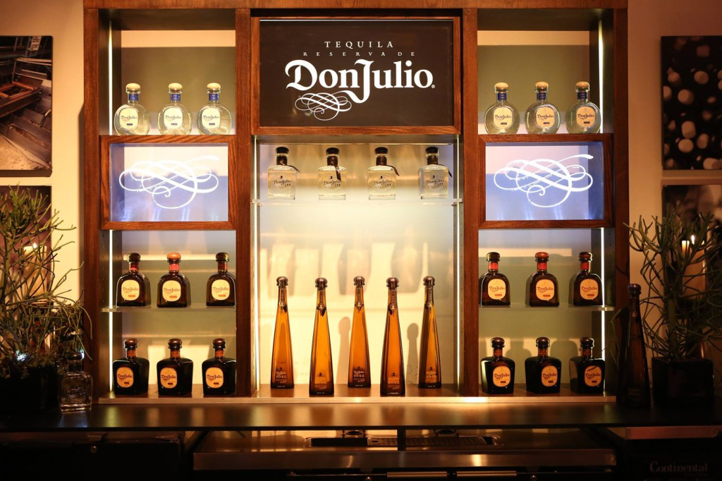 Luxurious Beverage Of The Month: Tequila Don Julio 1942