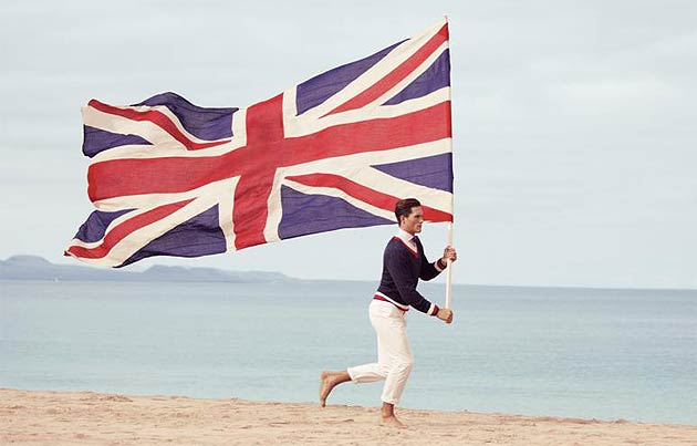 Hackett – For the Look of the Quintessential British Gentleman