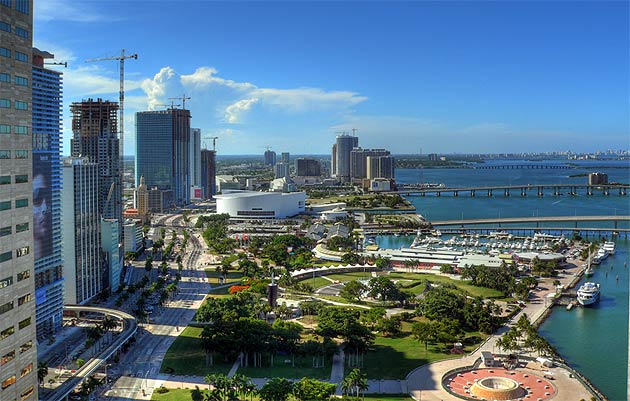 Fort Lauderdale Boat Show takes place from October 31st – November 4th