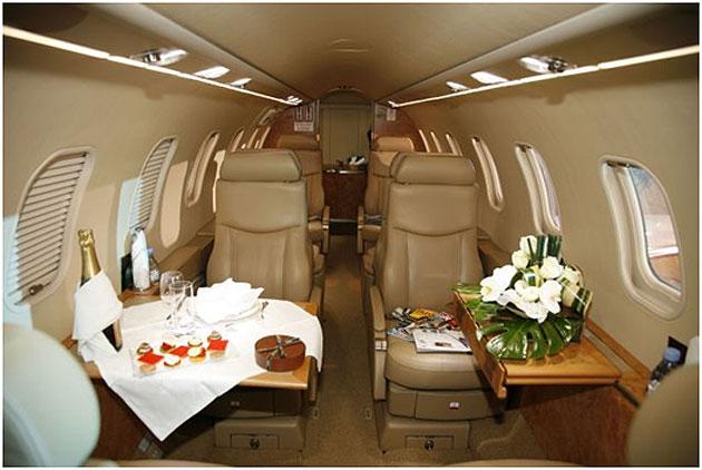The Jet - $40,000