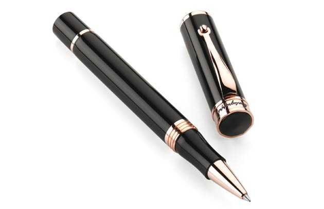 After 80 years, the glorious Ducale name returns to Montegrappa