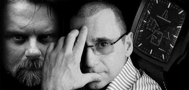 Timothy John talks to Alessandro Baldieri