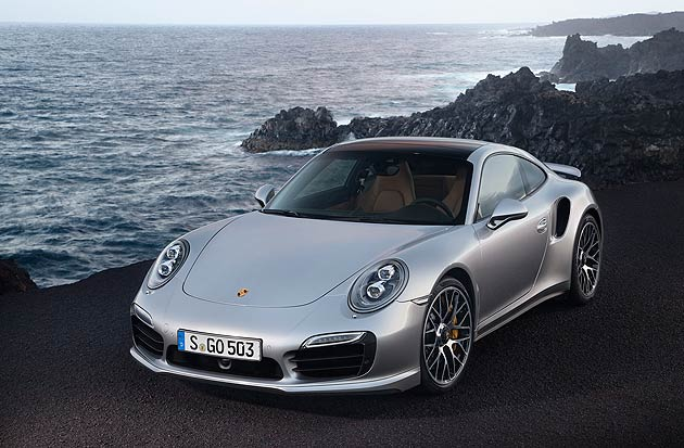 New Porsche 911 Turbo S is launched in Malaysia