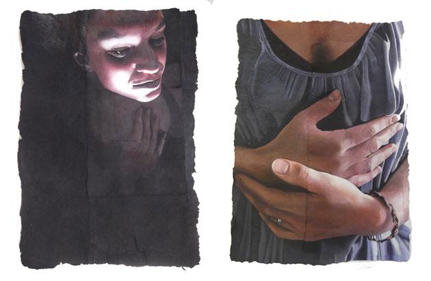 Simone Zeffiro Meets the UK-Based Visual Artist Catherine Thomas 3