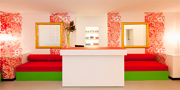 Reena Patel Gets Wax Lyrical About A New Beauty Bar In London