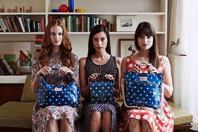 British Brand Cath Kidston adds Colour and Cheer to Malaysia