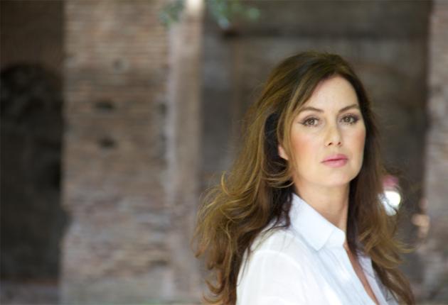 Luxurious Magazine interview with Catherine Milner