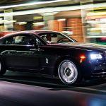 Luxurious Magazine Car Of The Year - The Rolls-Royce Wraith 3