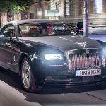 Luxurious Magazine Car Of The Year - The Rolls-Royce Wraith