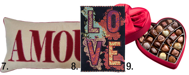 Luxurious Magazine Valentine's Gift Guide 7