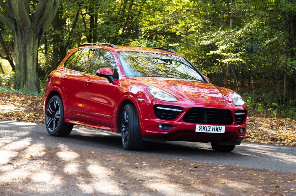 Part two of the Luxurious Magazine road test of the Porsche Cayenne Turbo S 4