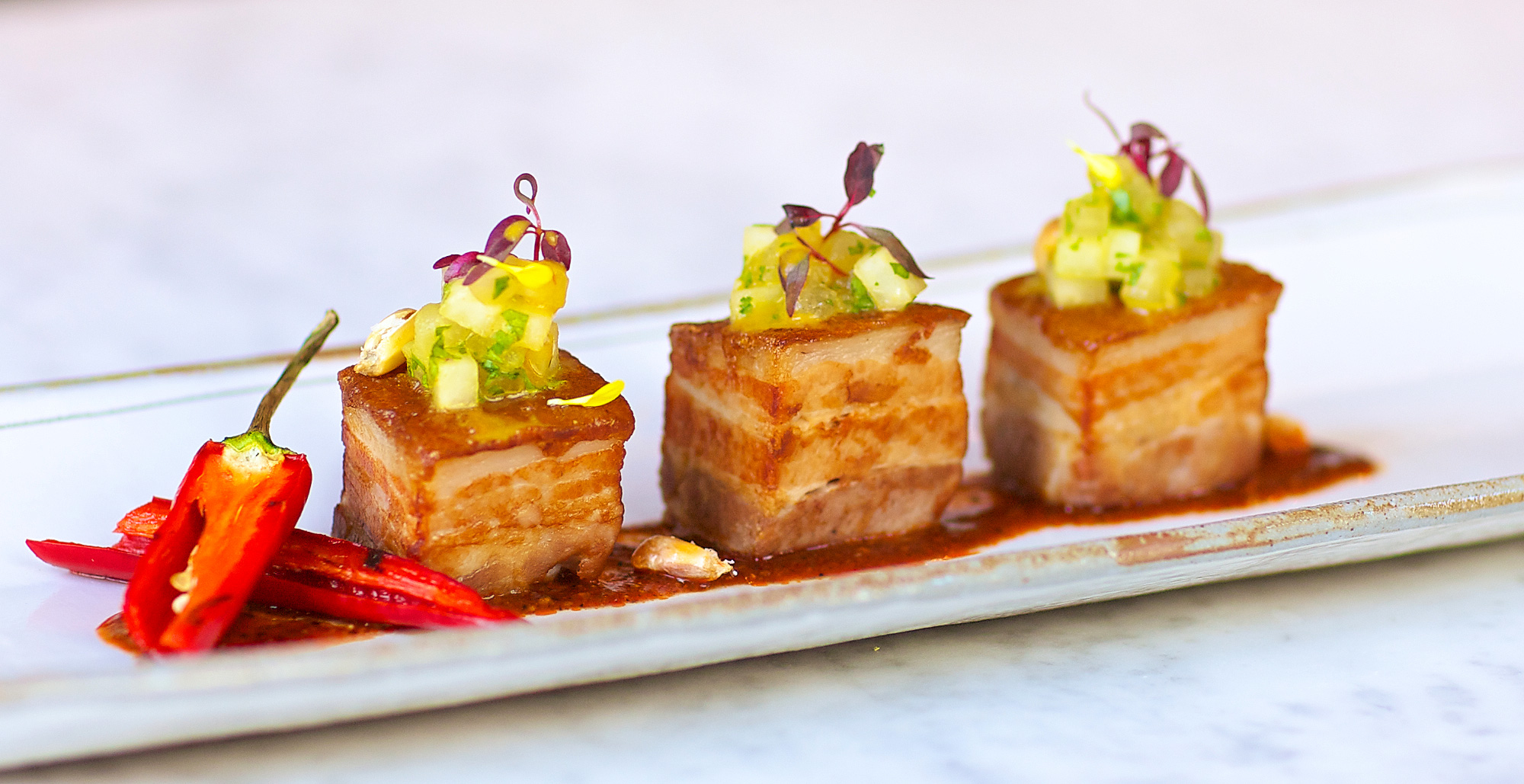 Chotto Matte - Where Peruvian Meets Japanese For A Match Made in Culinary Heaven 9