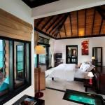 The Sun Siyam Iru Fushi in the Maldives opens its luxurious doors 3