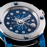 The Chinese Timekeeper (CTK) Lady Collection 5