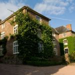 Dewsall Court - A Celebration House 1