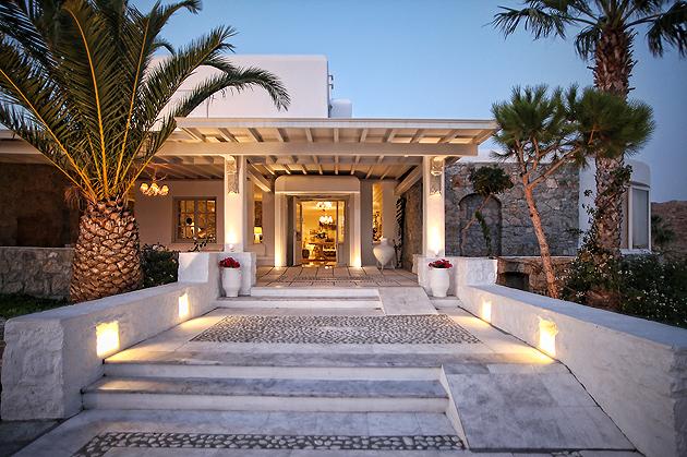 Palladium Hotel Mykonos Reveals Fresh Look For This Summer