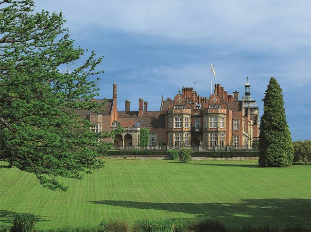 An Uninterrupted View At Tylney Hall 2