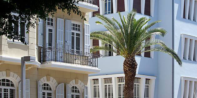 The Norman Tel Aviv Hotel To Open This Summer