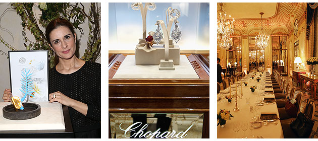 Chopard's Journey to Sustainable Luxury