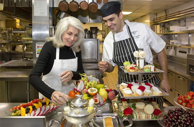 Red Carnation Hotel Collection Celebrates 'A Year in Food'